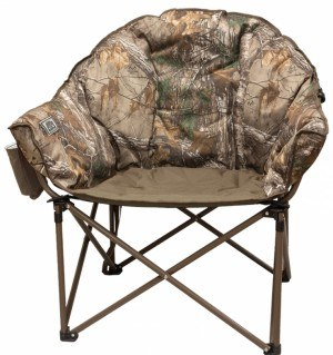 Lazy Bear Chair - Realtree