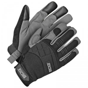 Mechanics Glove Touch Screen - Lined