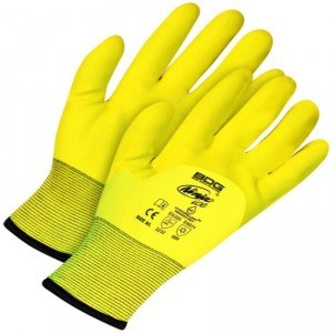 Synthetic Hi-viz Ninja® Ice