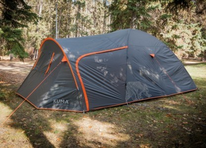 Bear Den Tent (5 Person)