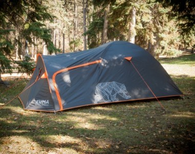 Bear Den Tent (3 Person)