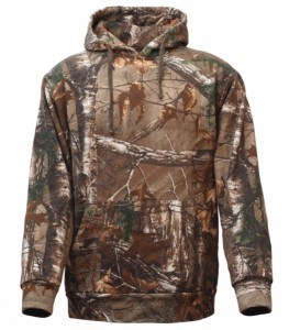 Caliber Pullover Hoodie - Realtree