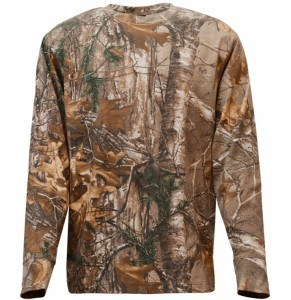Huntsman Long Sleeve T-Shirt - Realtree