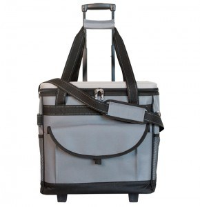 Icebox Trolley Cooler Bag