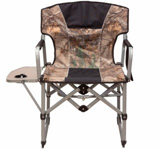Flex Directors Chair - Realtree