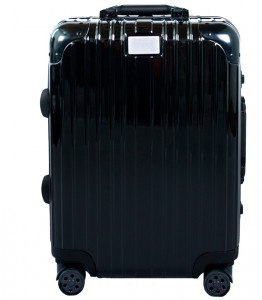 Entourage Luggage