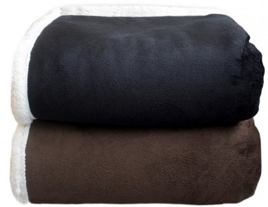 Envy Sherpa Throw (60x70)