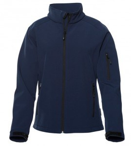 Infinite Soft Shell Jacket (Ladies)