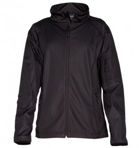 Synergy Lightweight Soft Shell Jacket (Ladies)