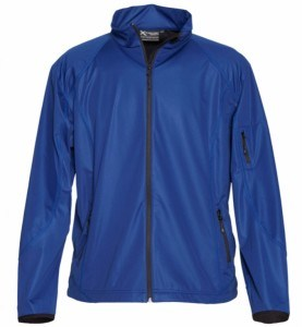 Synergy Lightweight Soft Shell Jacket (Mens)