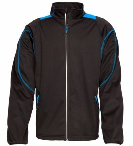 Baseline Soft Shell Jacket (Mens)