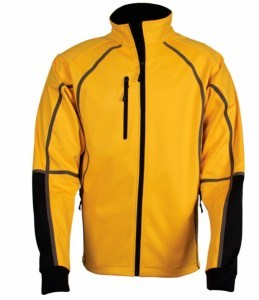 Raptor Soft Shell Jacket (Mens)