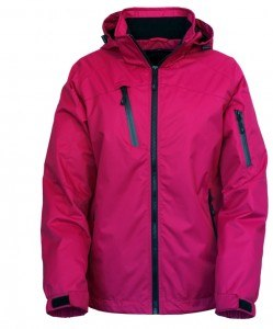 Freedom Jacket (Ladies)