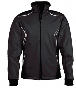 Reverb Soft Shell Jacket (Mens)