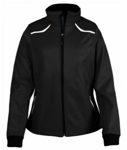 Reverb Soft Shell Jacket (Ladies)