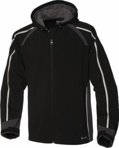 Fury Sport Soft Shell Hoodie (Youth)
