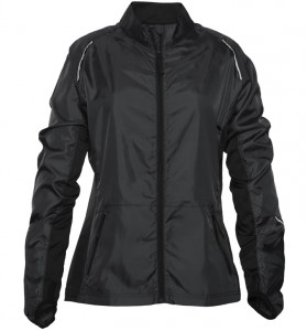 Drive Athletic Jacket (Ladies)