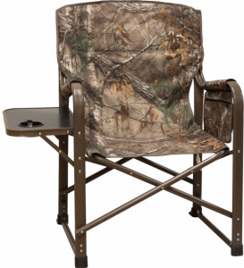 Bear Paws Chair - Realtree