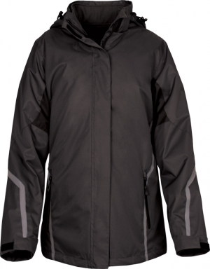 Inferno 3-in-1 Jacket (Ladies)