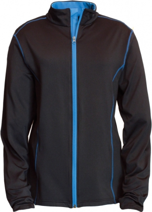 Agility Full Zip Jacket (Ladies)