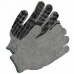 Poly-Cotton Glove  - Unlined
