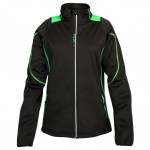 Baseline Soft Shell Jacket (Ladies)