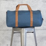 Brxton Travel Duffle Bag