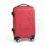 "Custom 20"" Die Cast Luggage"