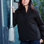 Tempest Insulated Soft Shell Jacket (Ladies)