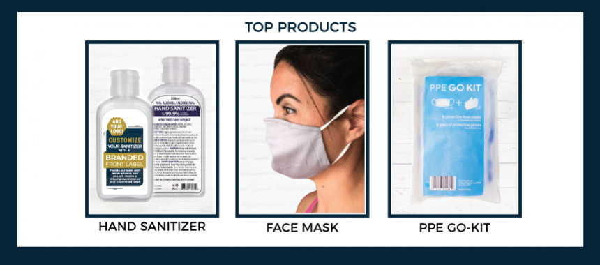 3 Top Products